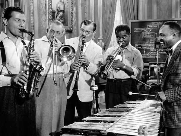 Nhạc Jazz là gì