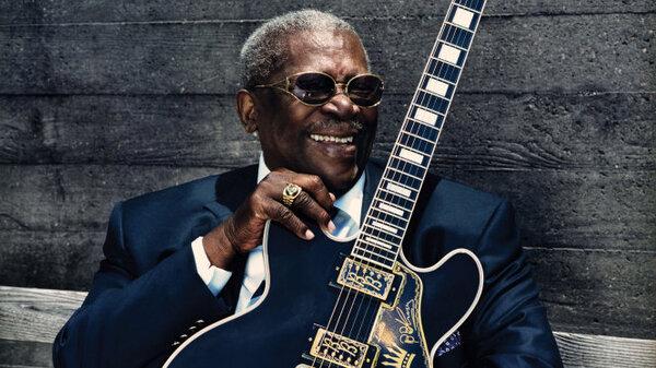 nhạc blues